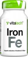 NUTRITECH VITATECH Iron Complex Photo