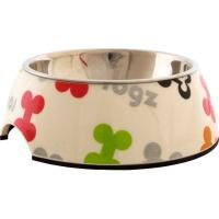 Rogz 2-in-1 Bubble Dog Bowl Photo
