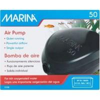 Marina 50 Air Pump for Aquariums to 60L - Single Outlet Photo