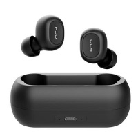 QCY T1C Totally Wireless Bluetooth Earbud Earphones Photo