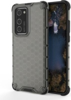 CellTime Huawei P40 Shockproof Honeycomb Cover Grey Photo