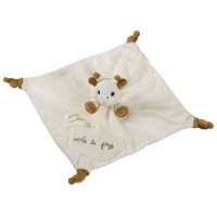 Sophie The Giraffe Comforter with Soother Holder Photo