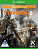 Tom Clancy's The Division 2 - Gold Edition Photo