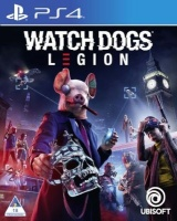 Watch Dogs: Legion - Pre-Order and Unlock the Gold King Pack Photo
