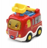VTech Toot-Toot Drivers Fire Engine Photo