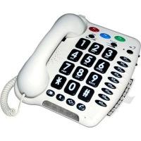 Geemarc CL100 Amplified Landline Telephone Cellphone Cellphone Photo