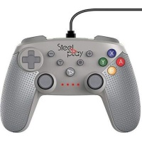 Steelplay Wired Controller for Nintendo Switch - Classic Edition Photo