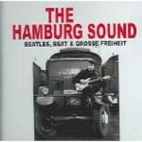 Bear Family Germany Hamburg Sound - Beatles Beat Und Grosse Freiheit Photo
