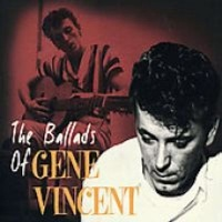 Bear Family Germany The Ballads Of Gene Vincent Photo