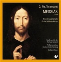 G. Ph. Telemann: Messias Photo