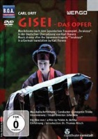 Wergo Gisei - Das Opfer: Darmstadt State Theatre Photo