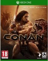 Conan Exiles - Day One Edition Photo