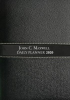 John C Maxwell Daily Planner 2020 Photo