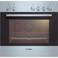 Bosch Series 2 Under Counter Multifunction Oven - Requires NKE645GA1E Series 4 Hob without Controls Photo