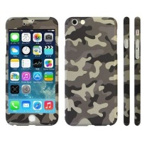 ZENDO NanoSkin Full Cover Case for iPhone 6 Plus and iPhone 6S Plus Photo