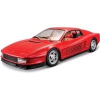 Bburago Diecast Model - Ferrari Testarossa Photo