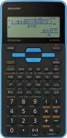 Sharp EL-535 Scientific Calculator Photo
