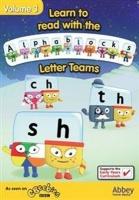 Alphablocks: Volume 3 - Letter Teams Photo