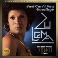 Soul Music Just Can't Say Goodbye Photo