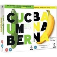 Cucumber/Banana Photo