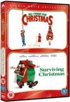 All I Want for Christmas/Surviving Christmas Photo