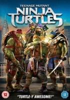 Paramount Home Entertainment Uk Teenage Mutant Ninja Turtles Photo