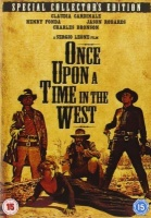 Once Upon A Time In The West - Special Collector's Edition Photo