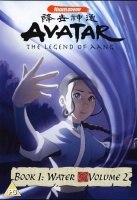 Avatar - The Legend Of Aang - Book 1 - Water - Volume 2 Photo
