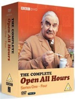 Open All Hours: The Complete Series 1-4 Photo