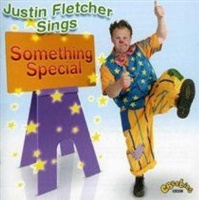 Justin Fletcher Sings Something Special Photo