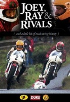 Joey Ray and Rivals Photo