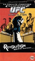Ultimate Fighting Championship: 45 - Revolution Photo