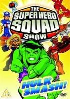 The Super Hero Squad Show: Hulk Smash - Episodes 7-11 Photo