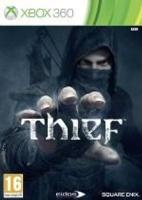 Thief Photo