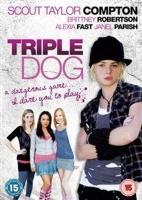 Triple Dog Photo