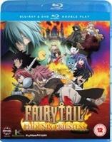 Manga Entertainment Fairy Tail the Movie: Phoenix Priestess Photo