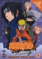Naruto Unleashed - Complete Season 5 Photo