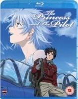 Manga Entertainment The Princess and the Pilot Photo