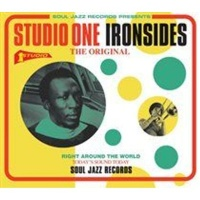 Soul Jazz Records Presents : Studio One Ironsides Photo