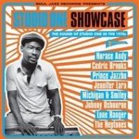 Soul Jazz Records Presents : Studio One Showcase Photo