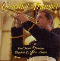 Celestial Trumpet - Music for Trumpet and Organ Photo