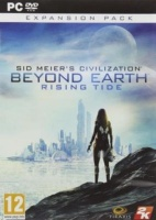 Sid Meier's Civilization: Beyond Earth - Rising Tide PC Game PC Game Photo