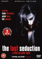 The Last Seduction - 2-Disc Special Edition Photo