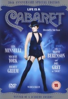Cabaret - 30th Anniversary Special Edition Photo