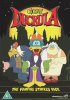 Count Duckula: The Vampire Strikes Back Photo