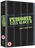 Prisoner Cell Block H: Volume 8 - Episodes 225-256 Photo
