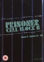 Prisoner Cell Block H: Volume 14 Photo