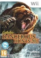 Cabela's Dangerous Hunts 2013 Photo