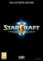 Blizzard StarCraft 2: Legacy of the Void - Collector's Edition Photo
