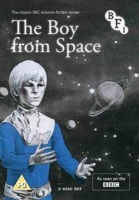 The Boy from Space Photo
